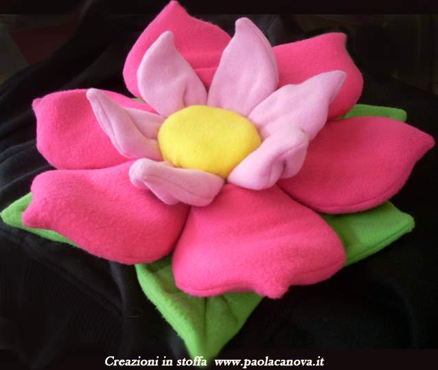 Preferenza Paola Canova site - Cuscini in Stoffa: I Cuscini Gioiosi AA94